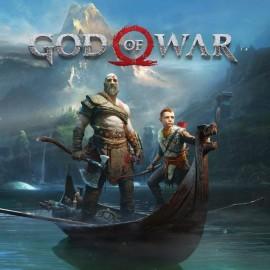 God of War PS4 & upd PS5