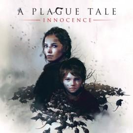 A Plague Tale: Innocence PS4 & PS5