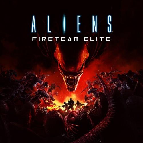 Aliens: Fireteam Elite PS4 & PS5