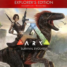 ARK: Survival Evolved Explorer's Edition
