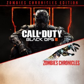 Call of Duty: Black Ops III — Zombies Chronicles Edition