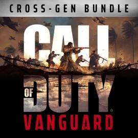Call of Duty: Vanguard PS4 & PS5