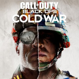 Call of Duty: Black Ops - Cold War PS4 & PS5