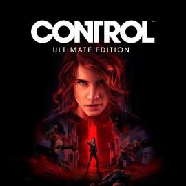 Control - Полное издание PS4 & PS5