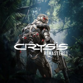 Crysis Remastered PS4 & upd PS5