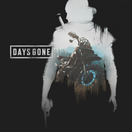 Days Gone PS4 & upd PS5