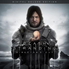 DEATH STRANDING DIRECTOR'S CUT - Цифровое расширенное издание PS5