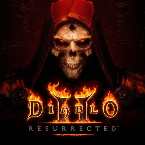Diablo II: Resurrected PS4 & PS5
