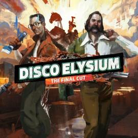 Disco Elysium - The Final Cut PS4 & PS5