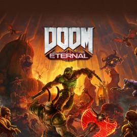Doom Eternal PS4 & PS5