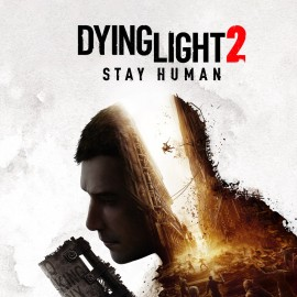 Dying Light 2 Stay Human PS4 & PS5