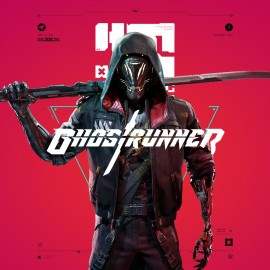 Ghostrunner PS4 & PS5