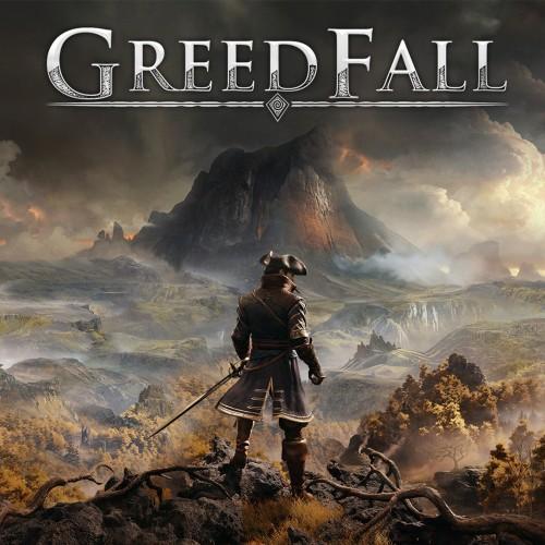 GreedFall PS4 & PS5