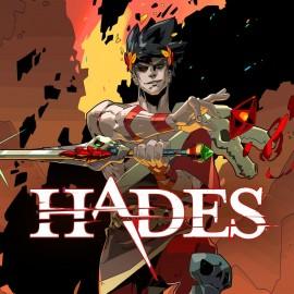 Hades PS4 & PS5