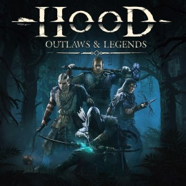 Hood: Outlaws & Legends PS4 & PS5