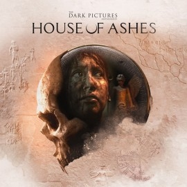 The Dark Pictures Anthology: House of Ashes PS4 & PS5