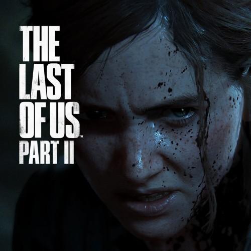 Одни из нас. Часть 2 PS4 & upd PS5