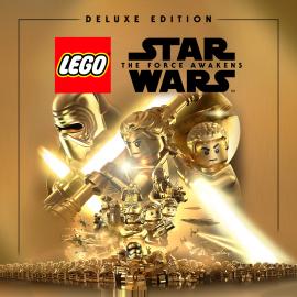 LEGO Star Wars: Пробуждение силы (Делюкс-версия)