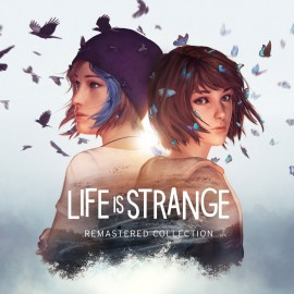 Life is Strange Remastered Collection PS4 & PS5