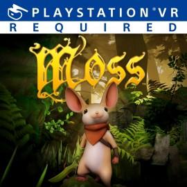 Moss VR
