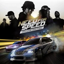 Need for Speed. Эксклюзивное издание