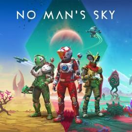 No Man's Sky PS4 & PS5