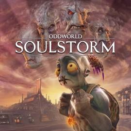 Oddworld: Soulstorm PS4 & PS5