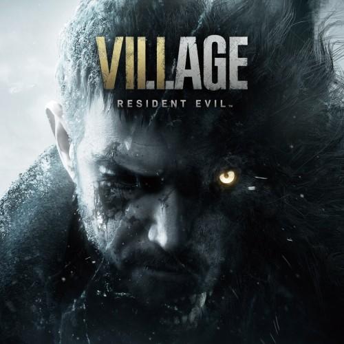 Resident Evil Village PS4 & PS5