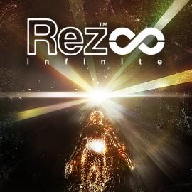 Rez Infinite + VR