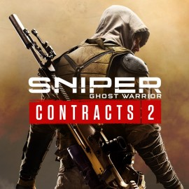Sniper Ghost Warrior Contracts 2 PS4 & PS5