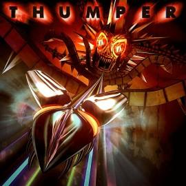 Thumper + VR