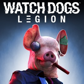 Watch Dogs: Legion PS4 & PS5